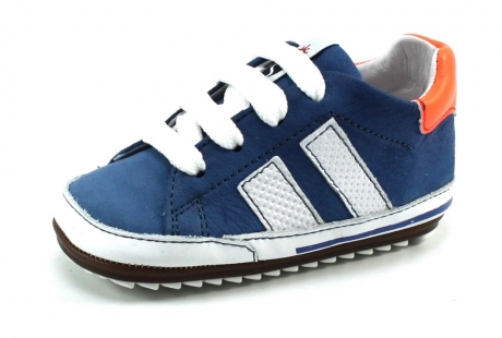 Shoesme babyproof BP20S024 Blauw SHO03