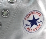 Converse All Stars hoge sneakers Wit ALL85
