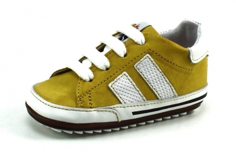 Shoesme BP20S024 Ochre, Geel SHO18