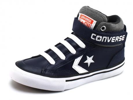 Converse Pro Blaze High sneaker Blauw CNN49