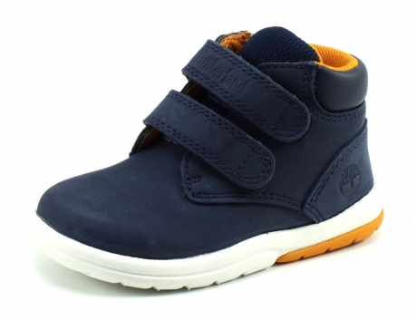 Timberland Hook & Loop Blauw TIM53