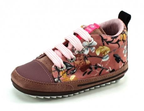 Shoesme BP9W028 babyschoen Roze SHO20