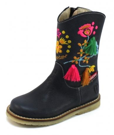Shoesme CR7W104-A laarsjes Blauw xHO39