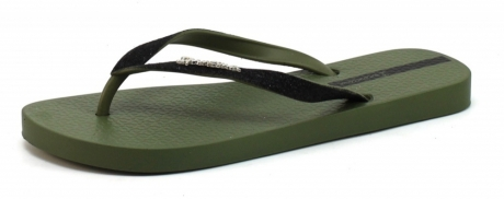 Ipanema IP 81739 slipper Olive IPA60