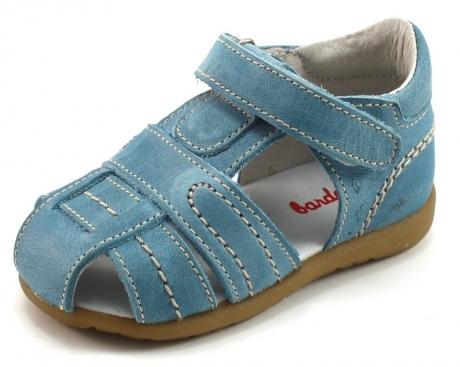 Bardossa Nino SA-1005 sandalen Blauw BAR84