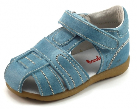 Bardossa Nino SA-1005 sandalen Blauw BARxx