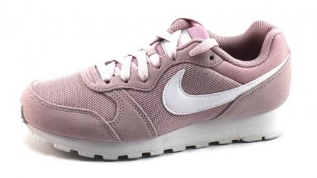 Image of Nike 749869 Sneaker Roze Nik01