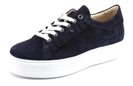 Image of Mjus 686103 Sneaker Blauw Mju48