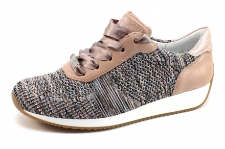 Image of Ara 12-34027 Sneaker Taupe Ara09