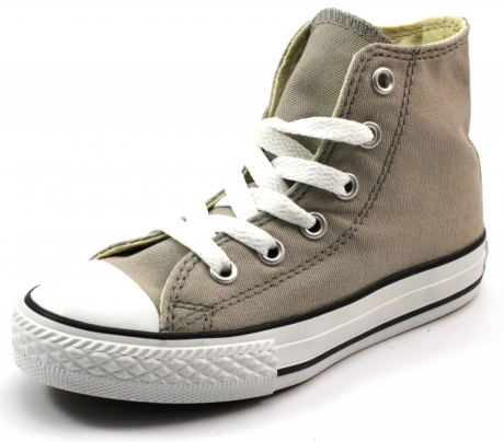 Converse All Stars High kinder sneakers Taupe ALL58