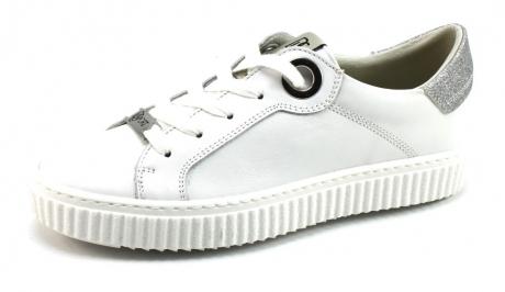 Image of Dlsport 3802 Sneaker Wit Dls12