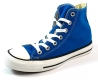 Converse hoge sneakers All Star High Blauw CON05