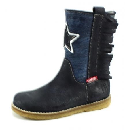 Shoesme CR8W104 laarsje Blauw SHO90