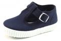 Afbeelding Fitz Kitz meisjesschoenen 51000 Blauw FIT02