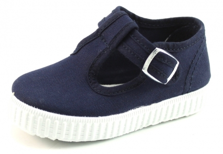 Fitz Kitz meisjesschoenen 51000 Blauw FIT02