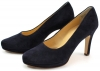 Paul Green pumps 2834 Blauw PAU20