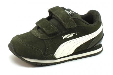 Puma ST Runner V2 NL Olive PUM91