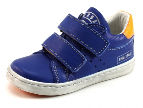 Shoesme UR7S036 sneaker Licht blauw SHO14