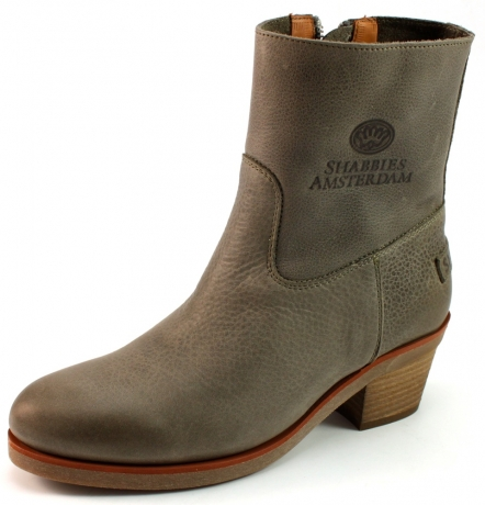 shabbies amsterdam enkellaarzen 208079 stoute schoenen. Black Bedroom Furniture Sets. Home Design Ideas
