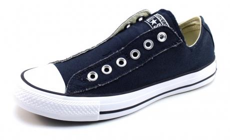 Converse slip on sneaker Blauw ALL32