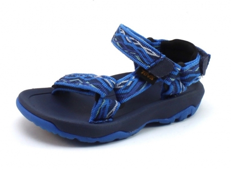 Teva sandalen Hurricane 2 Blauw TEV40
