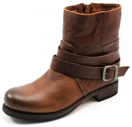 Blackstone laarzen online IL95 Bruin BLA66