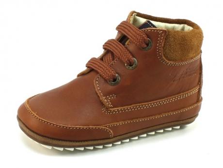 Shoesme BP7W034 Cognac SHO92