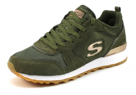 Skechers 111 Olive SKE52