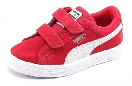 Puma 365075 sneakers Roze PUM53