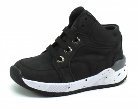 Shoesme ST9W036 sneaker Zwart SHO01