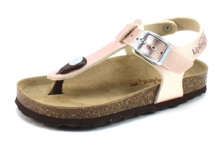 Kipling Maria 1A slipper Roze KIP09