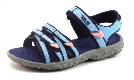 Teva sandalen Tirra Blauw TEV55