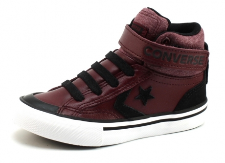 Converse Pro Blaze High sneaker Rood CNN85