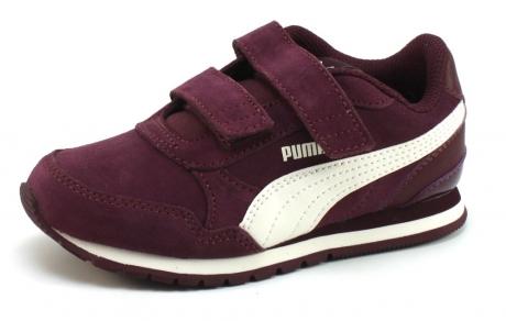 Image of Puma St Runner V2 Nl Paars Pum94