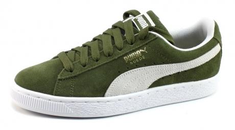 Puma 356568 Suede Classic Olive PUM82