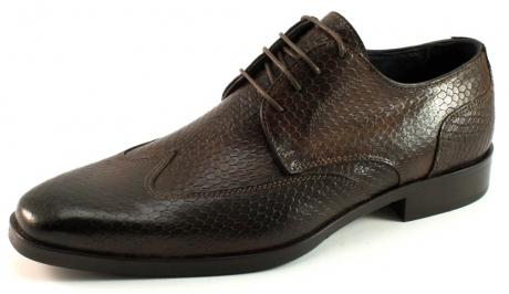 I Maschi Chaussures À Lacets 8450 Ima18 Brun tS1jDfP7dv