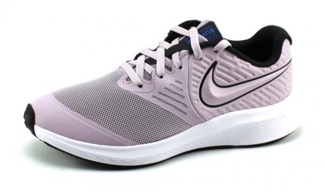 Nike Star Runner 2 Lilac Paars NIK26
