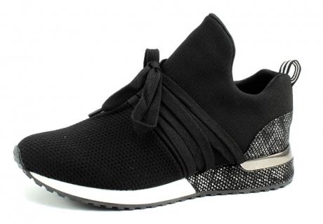La Strada 1804297 sneaker Zwart LAS56