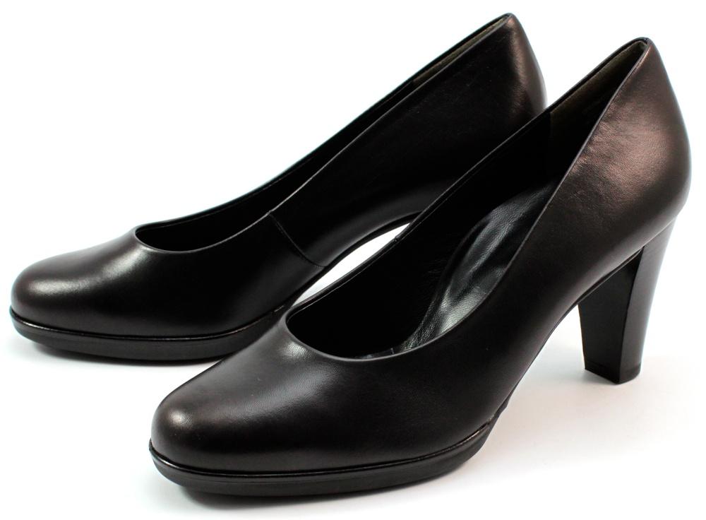 paul green pumps 2891 stoute schoenen. Black Bedroom Furniture Sets. Home Design Ideas