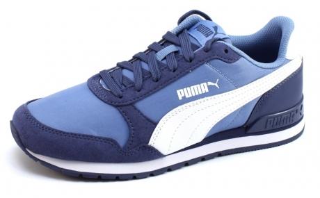 Image of Puma 365293 St Runner Blauw Pum61
