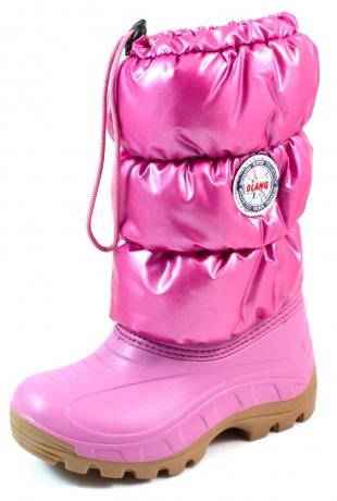 Olang snowboots online Mina Roze OLA04