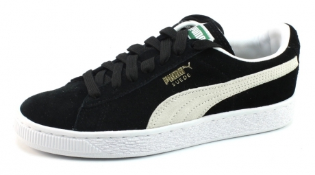 Puma 356568 Suede Classic Zwart PUM83