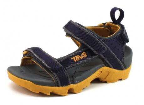 Teva Tanza Blauw TEV51