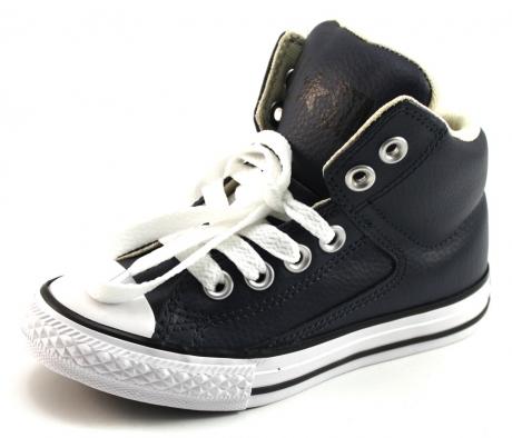 Converse CTAS Street mid sneaker Stoute Schoenen