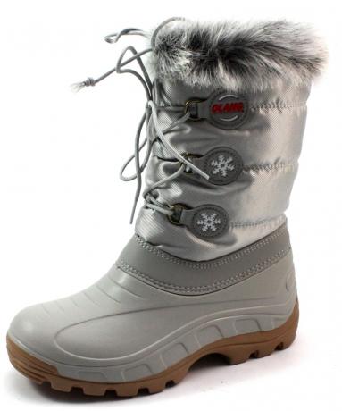 Olang sneeuwlaarzen online Patty Zilver OLA07