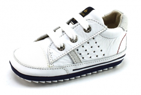 Shoesme BP8S007-F baby Wit SHO56