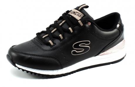 Skechers 907 Originals Zwart SKE72