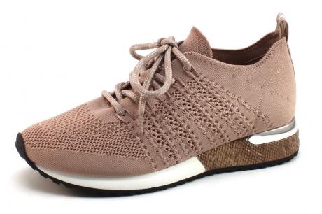 Image of La Strada 1802649 Sneaker Roze Las46