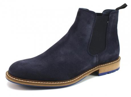 Berkelmans 13N boot Blauw BRK02