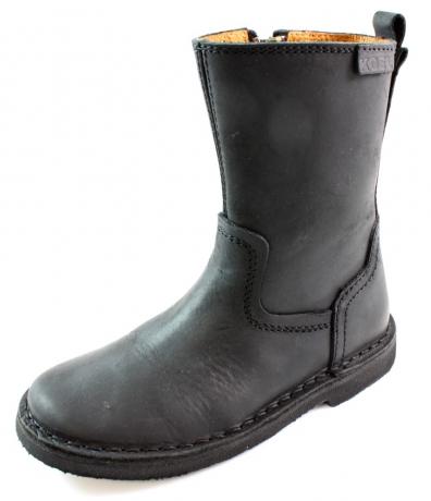 Koel4Kids laarzen Jantje Zwart KOE13